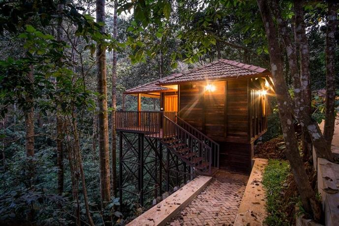 Wild Planet Jungle Resort Nilambur Compare Deals