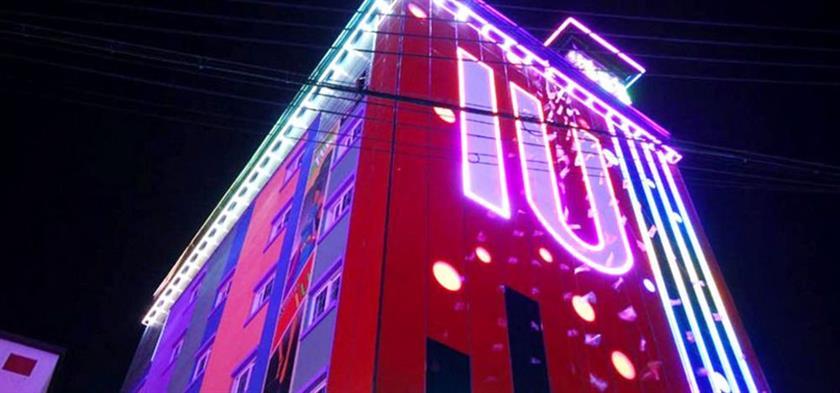 IU Motel Busan