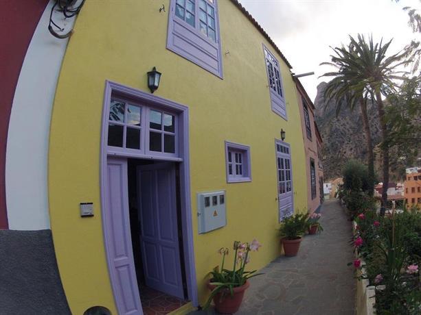 Casa Rural Cubaba