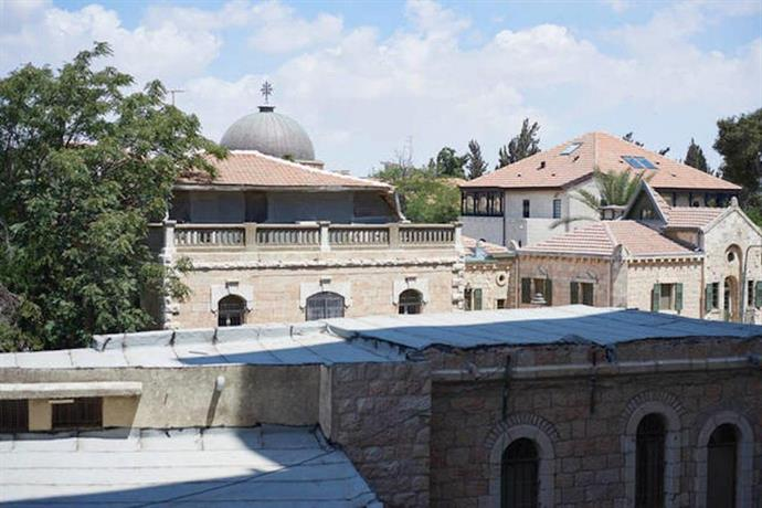 דירות FeelHome ישראל - רחוב הנביאים