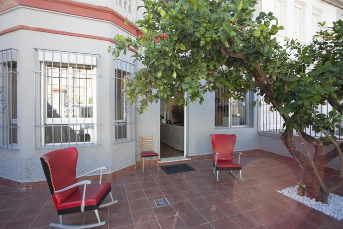 Casa jardin valencia compare deals for Casa jardin hotel