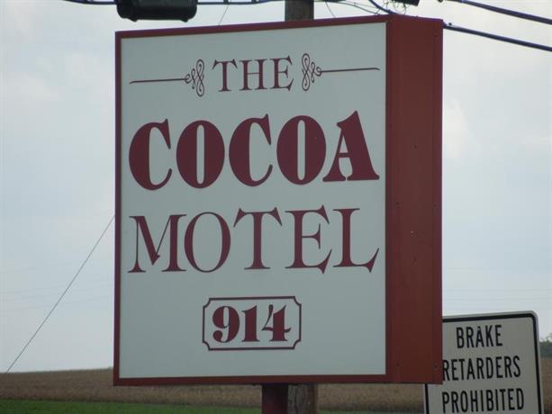 Cocoa Motel