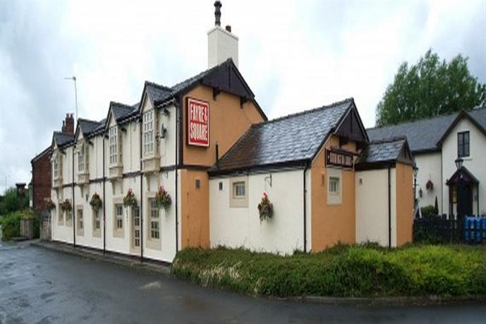 The Boddington Arms by Good Night Inns