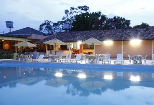 Itacaiunas Hotel
