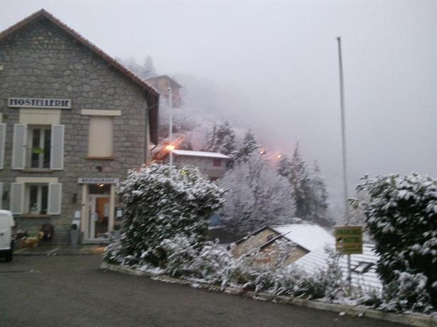 Hostellerie du Randonneur
