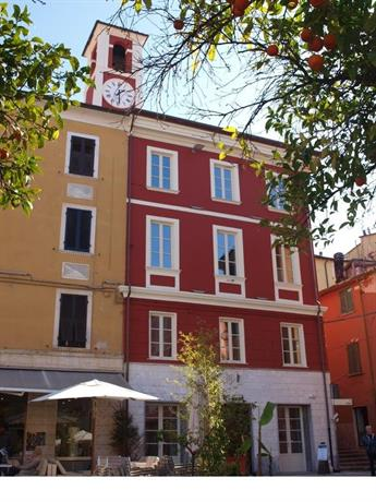 Ostello Palazzo Nizza