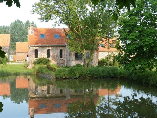 Paardenhof Guesthouse