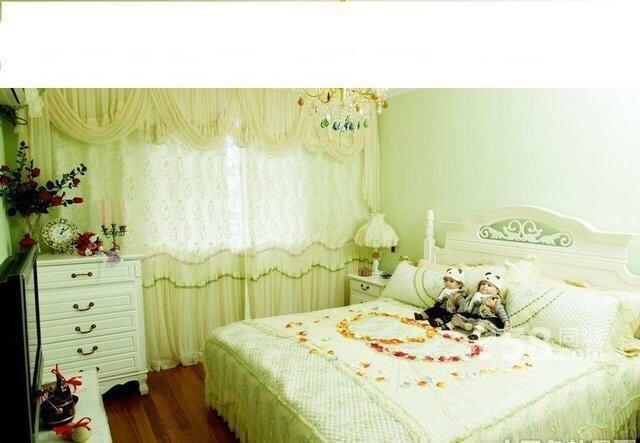 Love Theme Apartment Wanda Branch