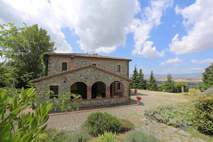 Villa Cecilia Acquapendente