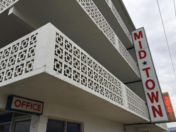 Midtown Motel Myrtle Beach