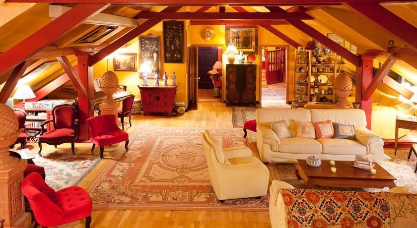 Chambres d 39 hotes le loft spa strasbourg compare deals for Chambre d hote strasbourg
