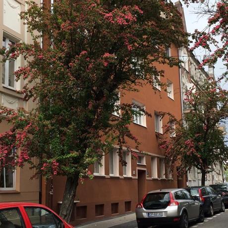 Apartamenty Centrum Opole