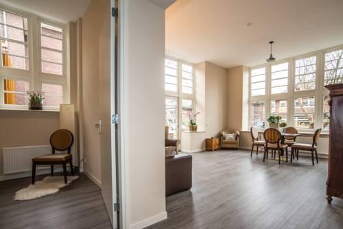Luxe Zorghotel Nieuw Rollecate