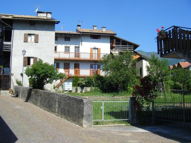 Casa Paola Vattaro