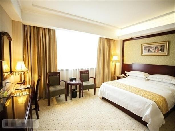 Vienna Hotel Shanghai Baoshan Wusong