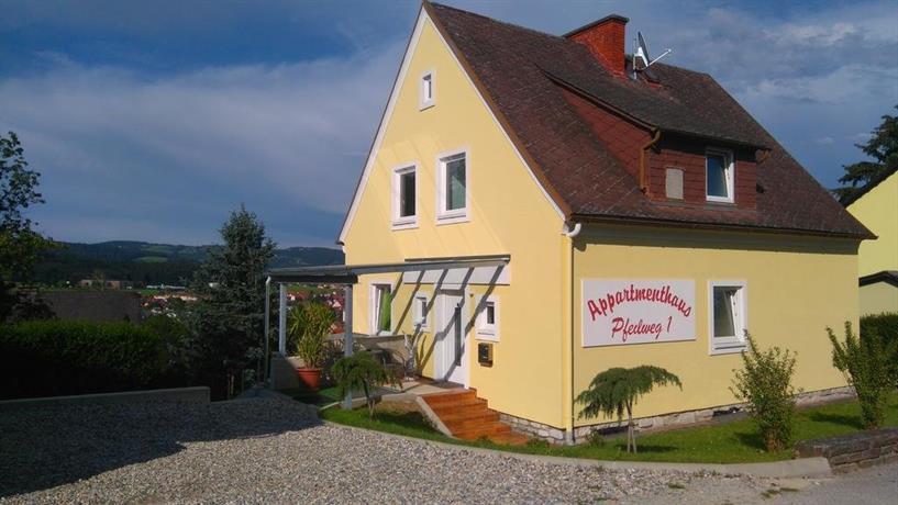 Appartmenthaus Koflach