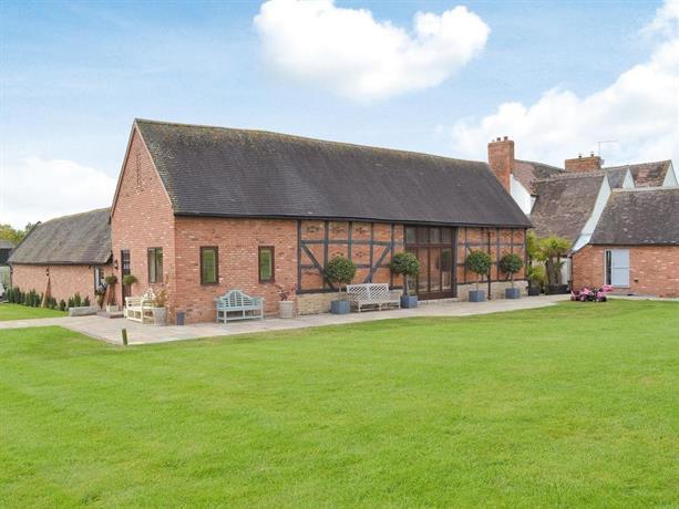 Silesbourne Farm