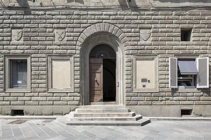 Trilocale in Palazzo Fioravanti