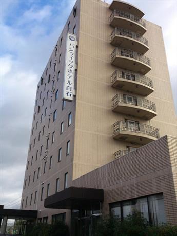 Pacific Hotel Shiroishi