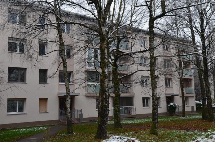 Ljubljana Center Apartment Ljubljana