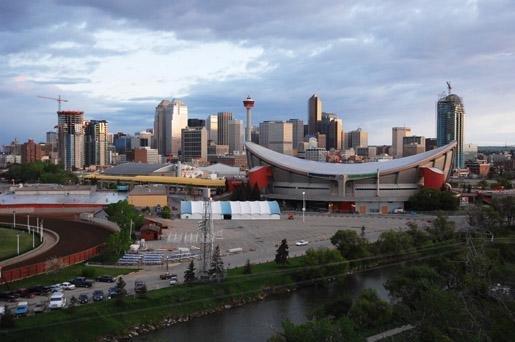Calgary City View Bed & Breakfast