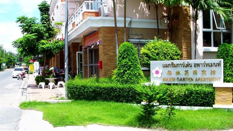 About Maxim Garden By Samal