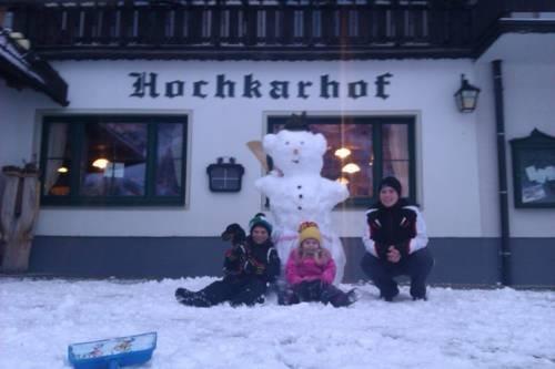 Hochkarhof