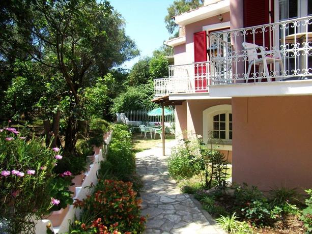 Villa Caterina Kato Agios Markos