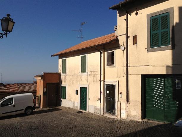 Casa Gentia