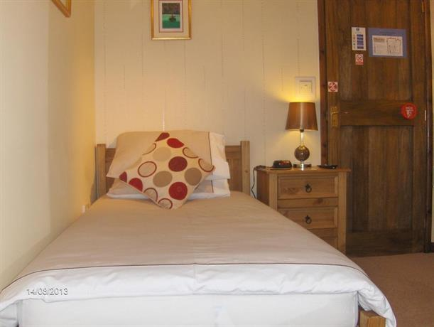 Bed And Breakfast In Aberporth Wales