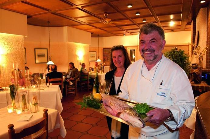 Hotel Restaurant Gottfried Moos