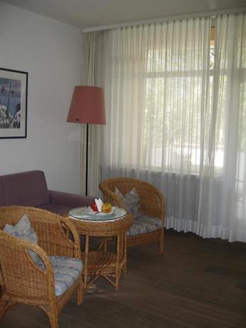 Silence Hotel Restaurant Gottfried Moos