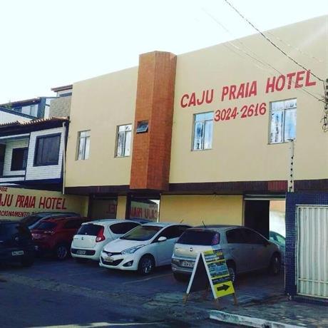 Pousada Caju Praia Hotel