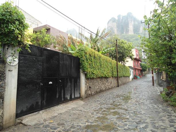 Posada Los Robles