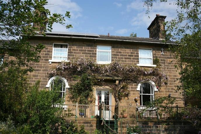 The Old Station House Bed & Breakfast Matlock