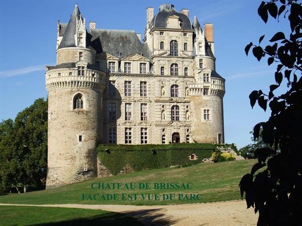 Hotel Logis De France La Roche Sur Yon