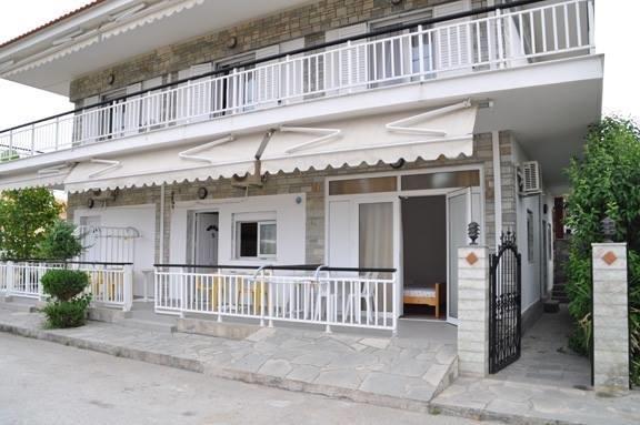 Villa Giannis Apartments