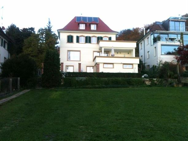 Haus Villa Nora