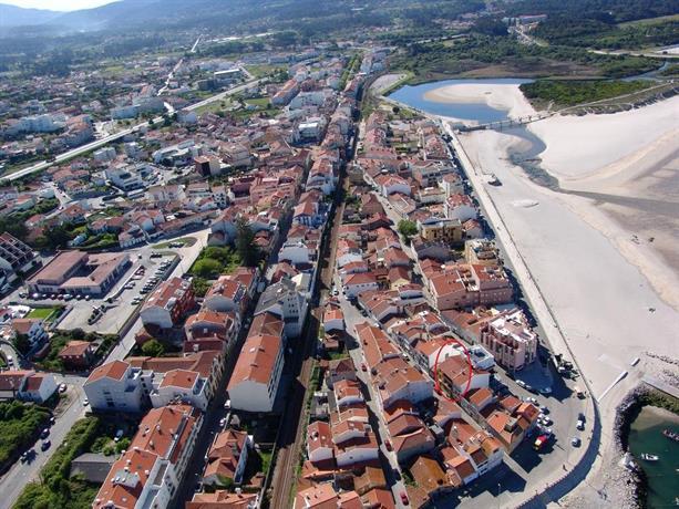 Abrigo and Restaurant Portinho