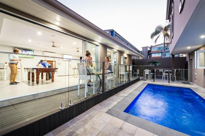 Athena Motel Apartments Toowoomba