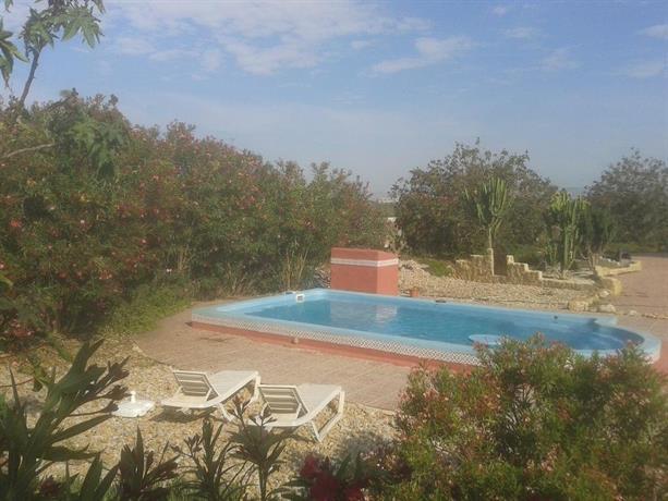 Poolvilla Solar Los Naranjos