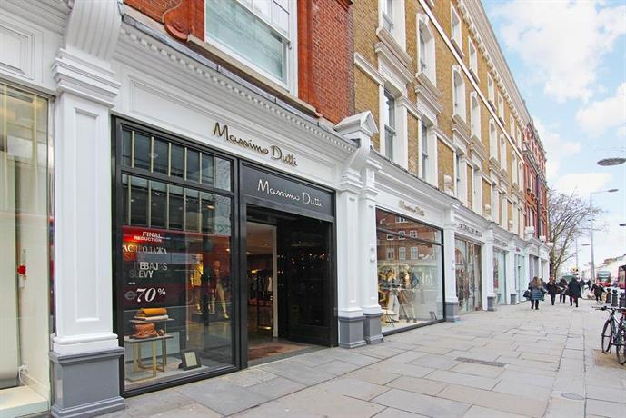 London Lifestyle Apartments - Chelsea - Sloane Square
