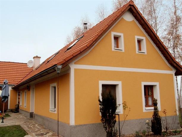 Holiday home Zaluzi 1