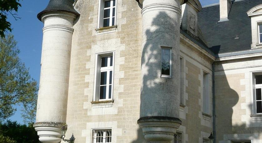 Chambres d 39 hotes chateau de bellevue saint avit compare deals - Chambres d hotes chateau ...