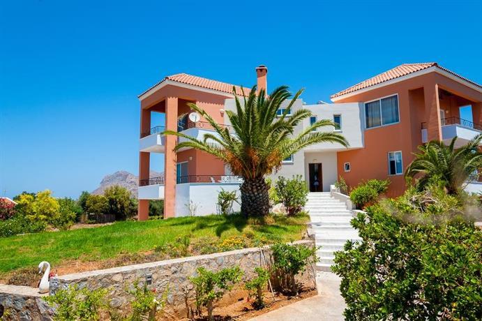 Palm Mansion