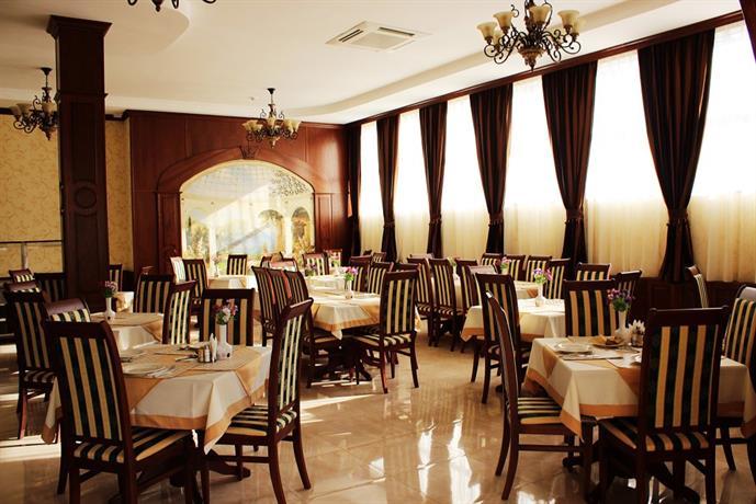 Пансионат Платан Resort