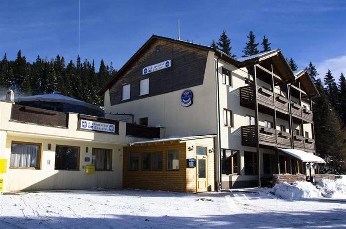 Alpengasthof Tanzstatt