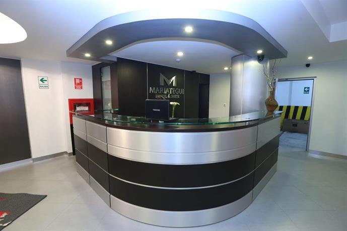 Mariategui Hotel & Suites