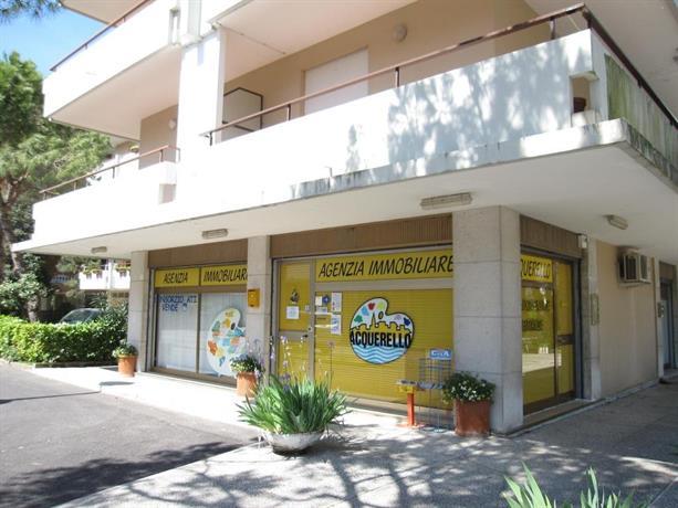 Appartamento Pineta Marina