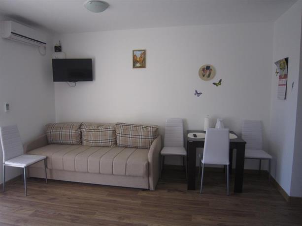 Apartments Viktoria Tivat Compare Deals